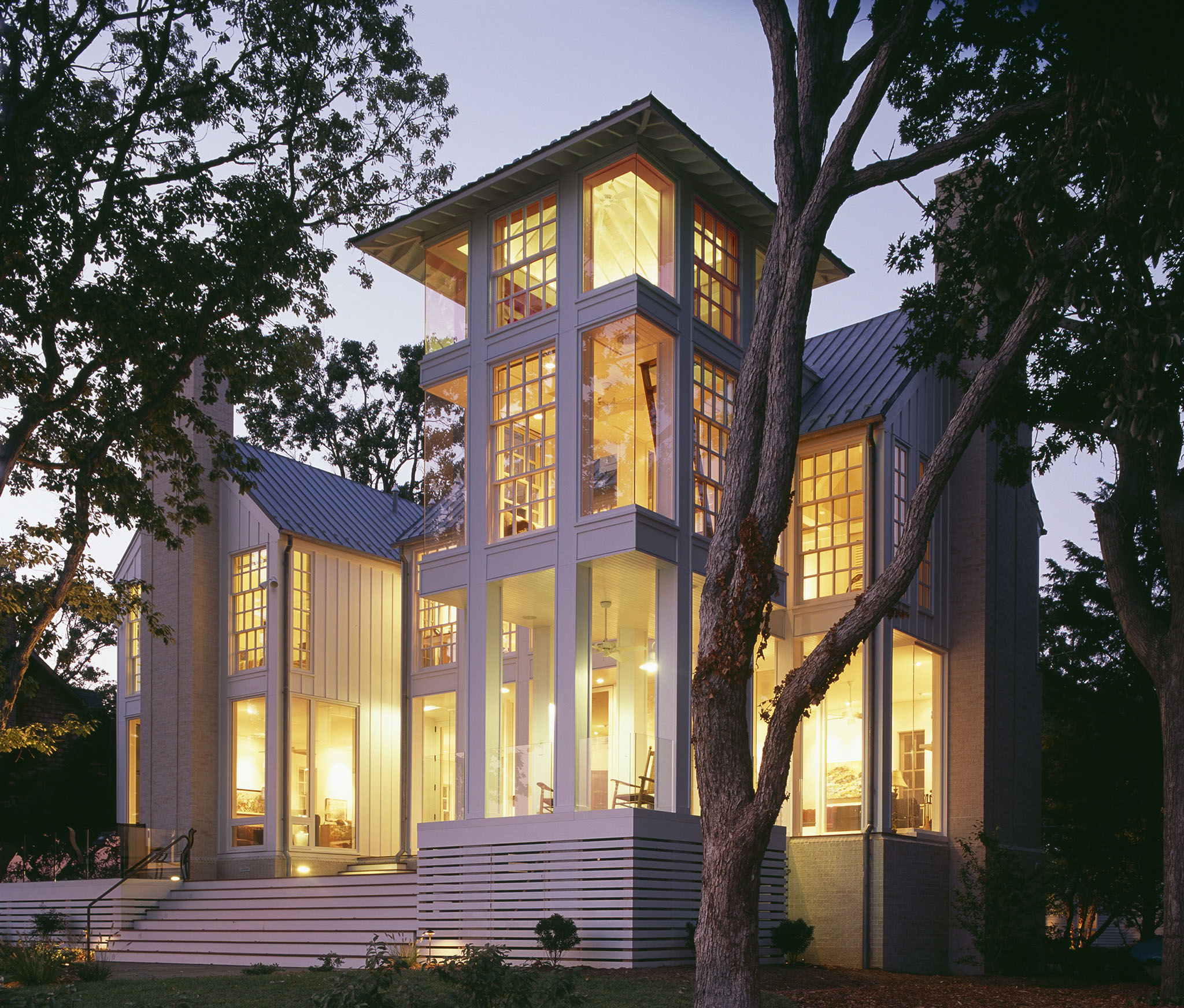 Good Architecture Pc Residential Architecture